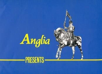 The Anglia logo.